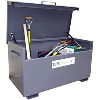 TB2 Tuffbank Site Box (1275 x 675 x 665mm)