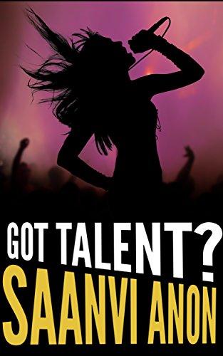 Desi Romance Got Talent A Love Story Ebook Saanvi Anon Amazon