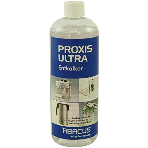 PROXIS ULTRA 1000 ml Entkalter für Kaffeemaschinen Wasserkocher thumbnail