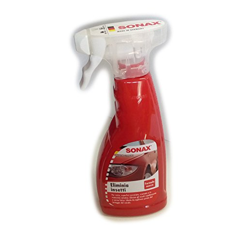 SONAX-Detergente-Insetti-Ml500