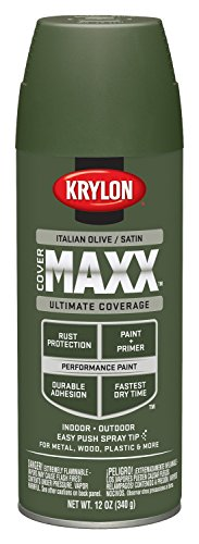 krylon-k09167000-covermaxx-peinture-en-spray-satine-dolive-italiens-par-krylon