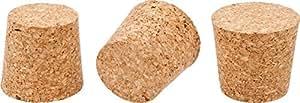 BOUCHONS eN lIÈGE bOUCHON gÄRBALLON bONBONNE à vIN bOUCHON pOUR bOUTEILLE 37 kK45/45 mM