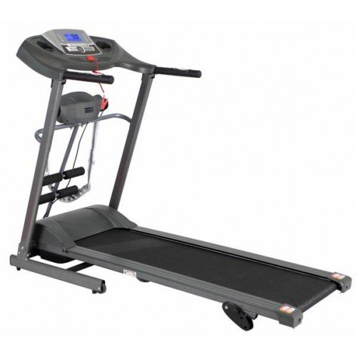 Afton MT4 - 4 in 1 Motorized Treadmill with Massager and Power Incline