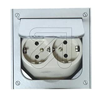 ABL SURSUM 1632490 Schuko - socket-outlets