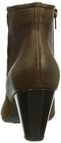Högl shoe fashion GmbH 8-105811-01000 Damen Kurzschaft Stiefel Braun (54000)