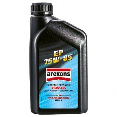 OLIO AREXONS EP 75W85 DA 1 LITRO API GL-4