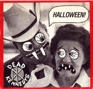 / Saturday Night Holocaust (Dead Kennedys-halloween)