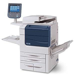 Xerox Colour 550 2400 x 2400DPI A3 55ppm - multifonctions (Impression couleur, 2400 x 2400 DPI, Copie couleur, Numérisation couleur, 3260 feuilles, A3)