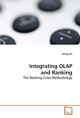 Integrating OLAP and Ranking: The Ranking-Cube Methodology