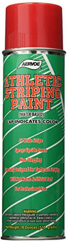 tapco-2910-00023-athletic-striping-paint-can-20-oz-capacity-red-for-grass-turf-marking-case-of-12-by