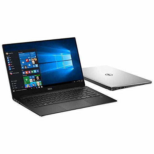 Dell Xps 13 Laptop (Windows 10, 16GB RAM, 512GB HDD) Black Price in India