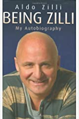 Being Zilli: My Autobiography Hardcover
