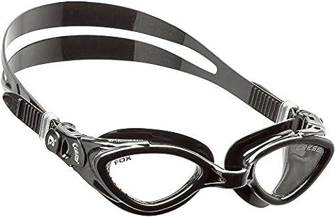 Cressi Premium Anti Fog Swimming Goggles for