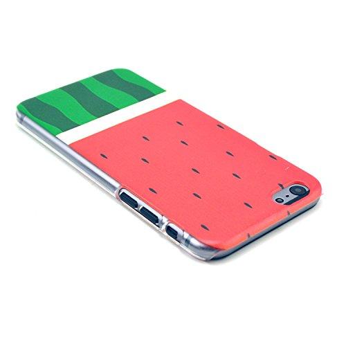 TIODIO® 4 en 1 Etuis Case Protecteur Hard Arrière Housse Coque Etui Case Cover pour Apple iphone 6S/iPhone 6 housse étui case cover, Stylus et Film protecteur inclus, B28 B26