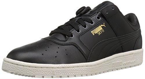 PUMA-Mens-Sky-II-Lo-Natural-Basketball-Shoe