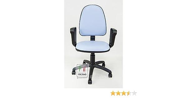 Stil sedie sedia girevole videoterminalista ufficio scrivania