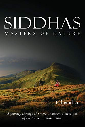 Siddhas: Masters of Nature Meridian-taste