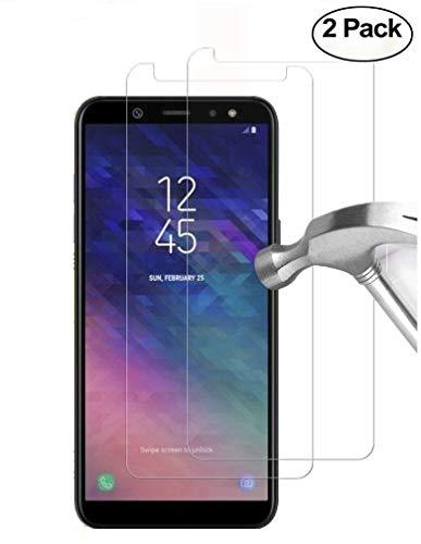 Nasse Reinigungstücher (Connect Zone® Prämie Gehärtetes Glas-schutzfolie Für Samsung Galaxy A5 (2017) 9H Displayschutz and Einfach Blase-frei Installation Einschließlich Reinigungstuch and Nass Wischen)