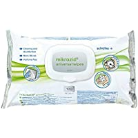 mikrozid® universal wipes, Schnell-Desinfektionstücher, Fläche, Noro-Viren NEU preisvergleich bei billige-tabletten.eu