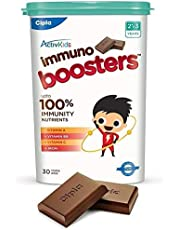 Cipla Immuno Boosters for 2-3 Years - 360g (30 Count)