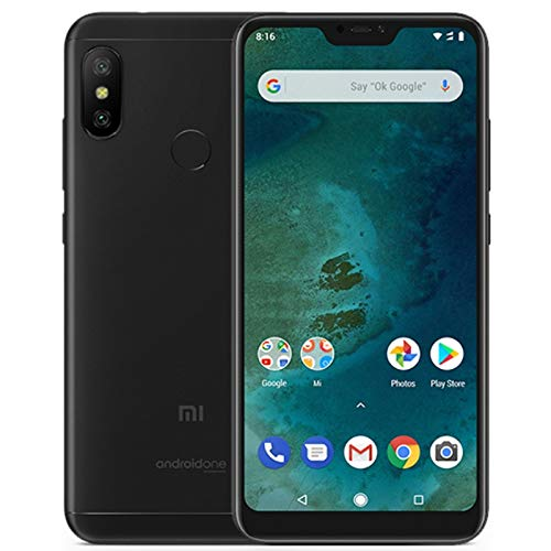 Xiaomi Mi Smartphone 2GB Lite 32GB Dual SIM noir - EU