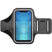 JD Xiaomi Mi 8 Brazalete, Brazalete Deportivo para Xiaomi Mi 8, Ranura para Llaves