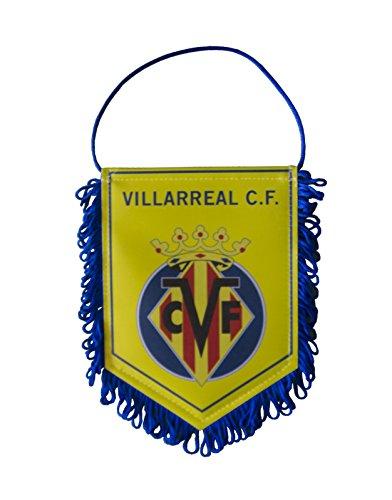 Villarreal CF Banvil Banderín