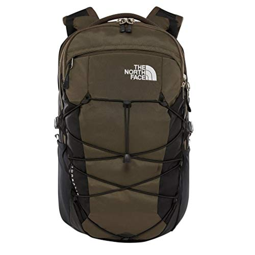 The North Face Borealis Rucksack 50 cm New Taupe Green/TNF Black