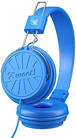 Candy Crush On Ear Headphones -