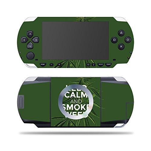 lie für Sony Sticker, 100 erhältlich, Sony PSP, Smoke Weed ()