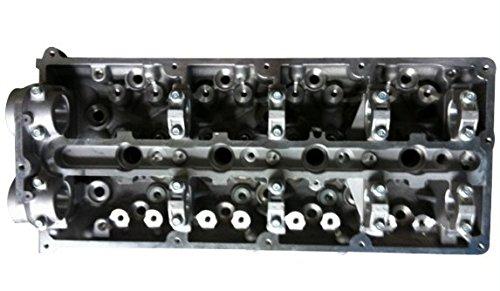 Gowe Automarke Teile 4986980AMC 9088492.5L Wir Zylinder Kopf für Mazda Ford Ranger/Everest 16V L4