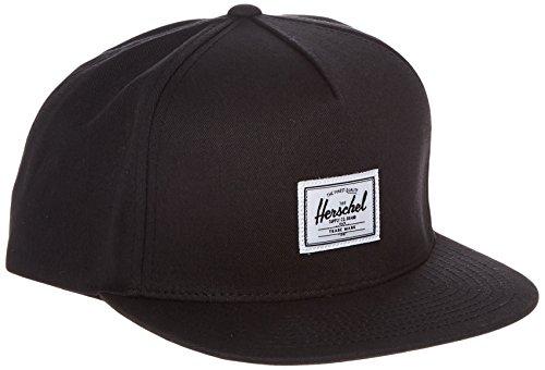 herschel-supply-co-mens-dean-cotton-black-one-size