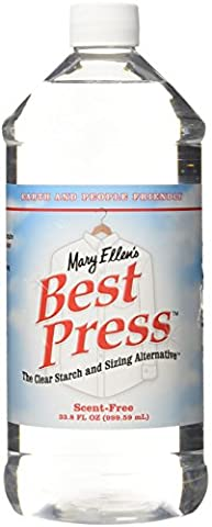 Mary Ellen Products Mary Ellen's Best Press Refills 33.8oz-Scent-Free