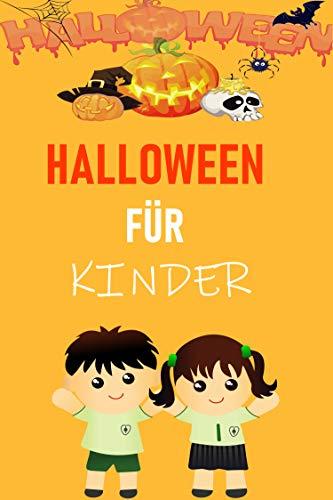 Halloween für Kinder: Die beliebtesten Halloween Spiele und ()