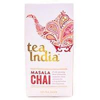 Tea India MASALA CHAI 40 tea bags