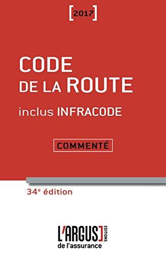 Code de la route comment inclus Infracode