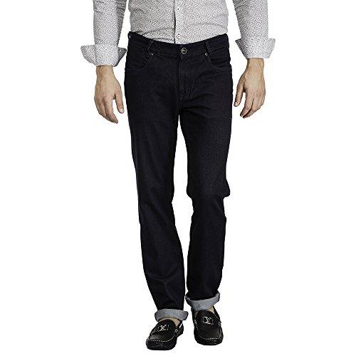 Mufti Cotton Jeans-mjm-17404-a-99-blue Deep