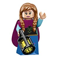 LEGO Disney Series 2 Anna Minifigure (Bagged) 71024