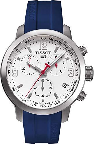 Tissot TISSOT PRC 200 T055.417.17.017.04 Herrenchronograph