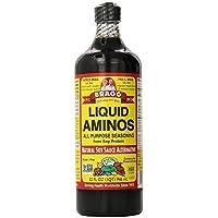 Bragg Liquid Aminos - Salsa de soja