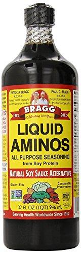 Braggs Liquid Aminos - 946ml