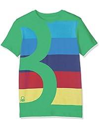 United Colors of Benetton, T-Shirt Garçon