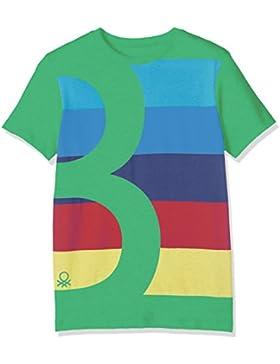 Benetton Jungen T-Shirt