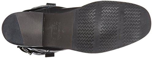 Cubanas Damen Field110 Stiefel - schwarz