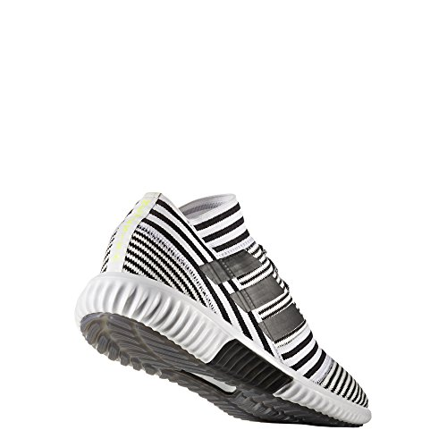 adidas Nemeziz Tango 17.1 Trainers Street Fußballschuh Herren weiß / schwarz