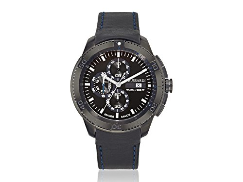 Trussardi montre homme Sportive chronographe R2471601001