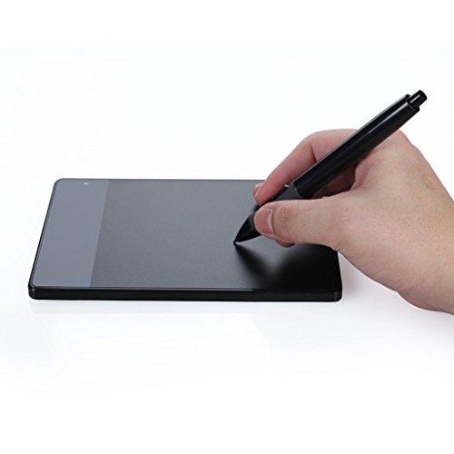 Huion OSU 2048 Stufen Druckempfindlichkeit Pen Tablet Stifttablett 420 für die Unterschrift und Spielen