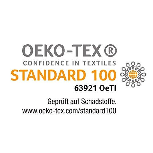 Träumeland TT02033 Jersey Spannbetttuch für Babymatratze 60 x 120 cm + 70 x 140 cm - 4