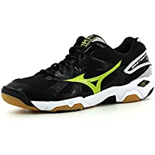 Mizuno Wave Twister 4 Zapatilla Indoor S - AW15