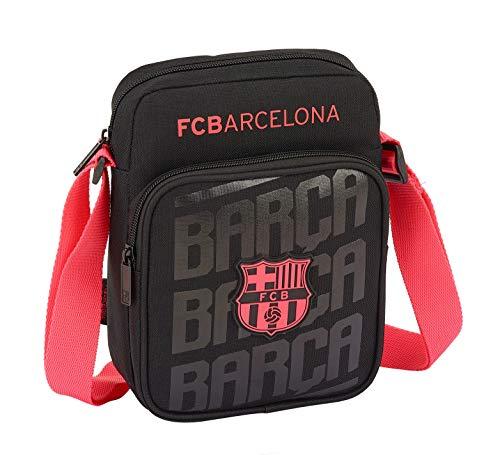 SAFTA - F.C. Barcelona Oficial Bandolera Bolsillo